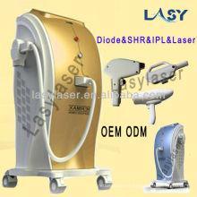 Nuevo 808nm diodo láser depilación máquina