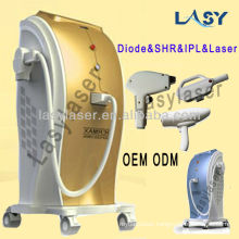 Brand new 808nm diode laser hair removal machine