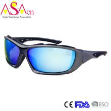 Мужская мода Дизайнер Спорт UV400 Защита ПК Солнцезащитные очки (14365)