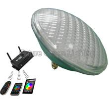 LED PAR56 Pool Light con controlador WiFi