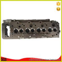Высококачественная головка цилиндра 4m40 Me202621 для Mitsubishi Pajero GLS / Glx / Monterogls / Glx / Canter 2835cc 2.8d