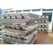 High Quality Low Price of National Standard Pure Lead Ingot, Pb Ingot 99.994%
