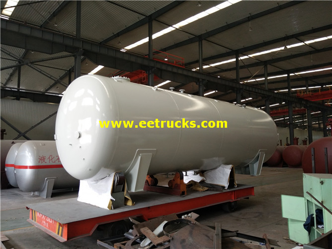 60000L Aboveground LPG Domestic Tanks