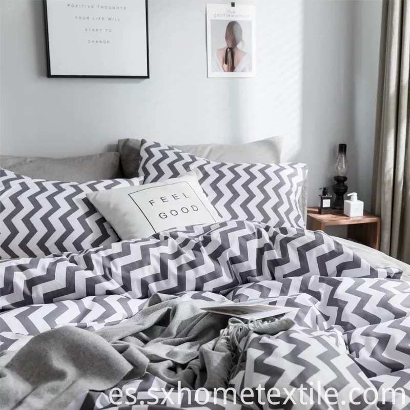 Duvet Sheet Set