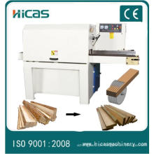 50-200mm Dicke Hohe Effizienz Plank Multi Rip Saw