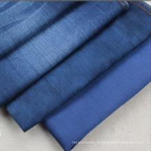 100% Baumwolle gefärbt Denim-Stoff