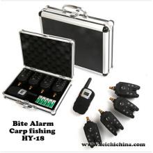Vente en gros de carpe de qualité supérieure Wireless Wireless Bite Alarm