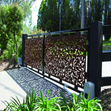 Decorative Metal Steel Screen