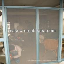 Écran de la fenêtre de confidentialité de Direct Factory