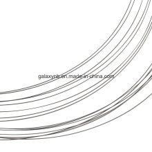 Nouveau fil de bobine de zirconium de grande pureté