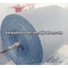 Maille en fibre de verre pour membrane étanche