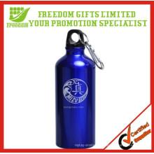 Logo Printed Sports Aluminum Water Bottle