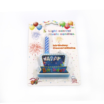 Gioco elettronico Happy Birthday Music Candle