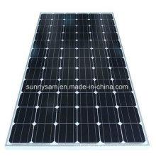 Panneau solaire de silicium monocristallin 180W avec de haute qualité