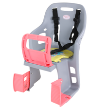 Medium Size children bicycle safety seat