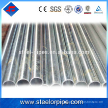 Produtos mais vendidos astm a53 hot galvanized steel pipe