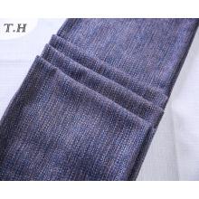 Stuhl-Polsterungs-Gewebe-Leinen-Garn-Entwurf für Sofa