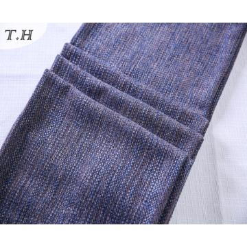 Стул обивка ткань льняная Пряжа конструкции для софы