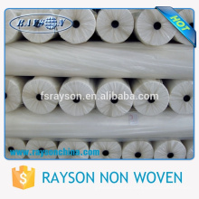 China Trade Agents Soft Feeling Unwoven , Non Voven Fabric