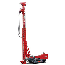 HRC600 Top Driving Drilling Rig