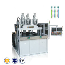 Multi Material Toothbrush Injection Moulding Machine