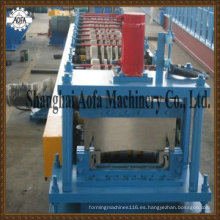 Shanghai Stand Seaming Roof Sheet Máquina formadora de rollos (AF-R360)