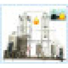 30 Tonnen pro Tag Schwarzes Motoröl Regenerationssystem (EOS-30)