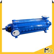 Pompe de transfert de méthanol centrifuge à plusieurs étages de 800 psi