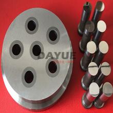 Produtos de metalurgia do pó de carboneto de tungstênio