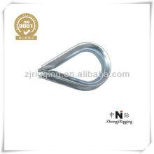 Galvanized Accessories Thimble DIN6899 B Thimbles