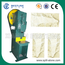 Low Price Breaking Machine for Split Natural Face
