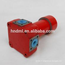 Alternatives aux filtres duplex LEEMIN DRLF-A2600X10