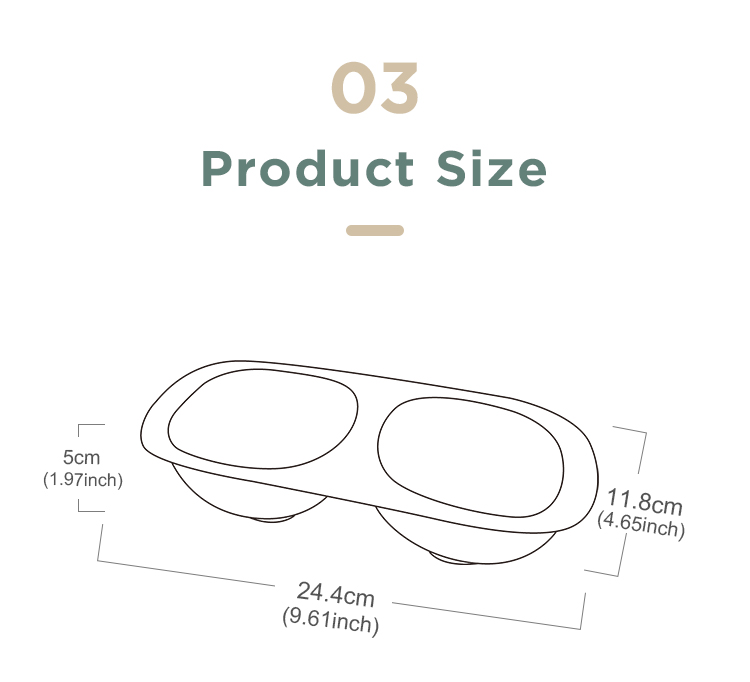 Silicone Snack Cup