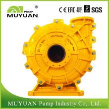 Bomba de polpa de descarga centrífuga SAG Mill