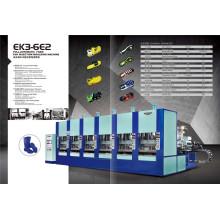 Machine de chaussure de moulage EVA Inject Winter Boot