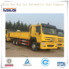 Sinotruk HOWO 6X4 Cargo Truck Lorry Truck for Sale