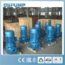 Non-clogging pipeline sewage pump GW/feedwater pump