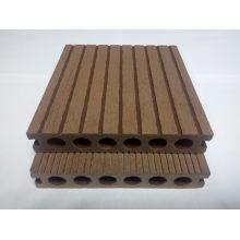 Usine vente directe de haute qualité en bois composite en bois platelage WPC