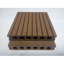 Factory Direct Sale High Quality Wood Plastic Composite Decking WPC Flooring