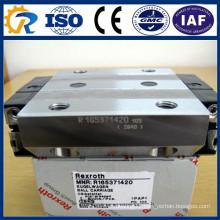 Rexroth CNC Parts Runner Block R165371420 Linear Guide Rails block