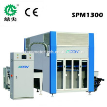 automatic spray painting machine for wooden doors and canbinet