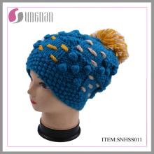 Chapéu de inverno para mulher