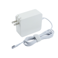 16.5V 3.65A Magsafe1 L طرف شاحن Macbook قديم