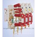 Interruptor de carga al vacío YFZRN-24 AC Hv con fusible seguro y fácil