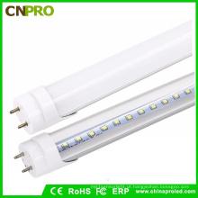 4FT 18W LED Tubo Light com PF0.97 CRI> 80 1800lm