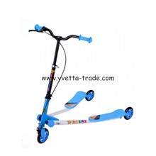 Speeder Scooter with 125mm PU Wheel (YV-L302S)