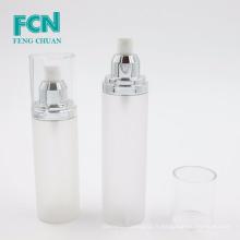 Bouteille en plastique de 50 ml bouteille en plastique avec tête de pulvérisation