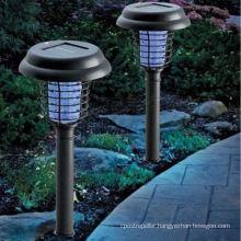 New Solar Power LED Yard Lawn Light Party Path Outdoor Spotlight Garden Lamp