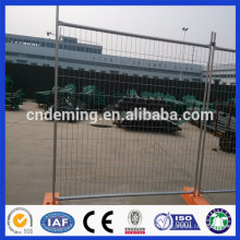 Hot sale temporary safety fencing/temporary fence seller