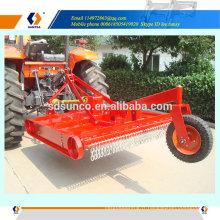 coupe-herbe alimenté par tracteur agricole